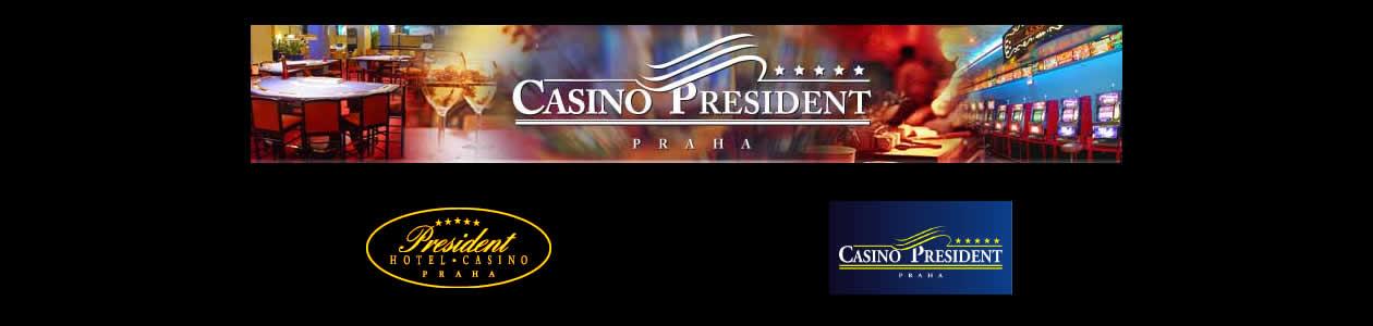 Casino President